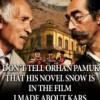 Don't Tell Orhan Pamuk..